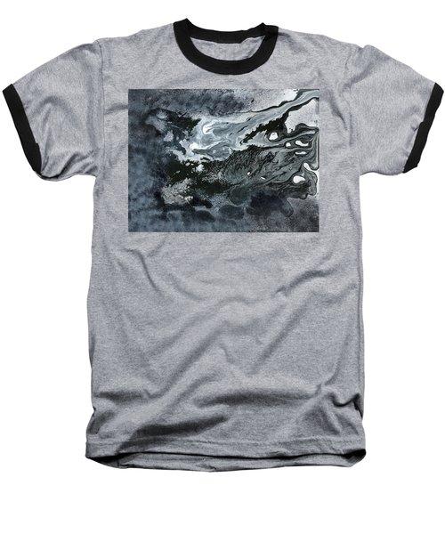 In Ashes Baseball T-Shirt