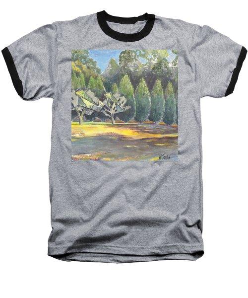 In Between Baseball T-Shirt
