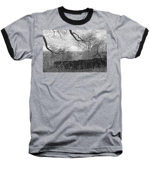 In December. Baseball T-Shirt