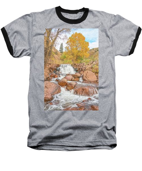 In Every Walk With Nature, One Receives Far More Than He Seeks, Wrote John Muir.  Baseball T-Shirt