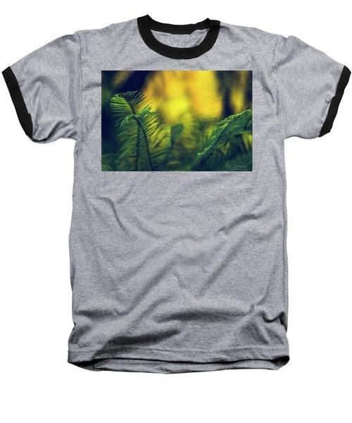 In-fern-o Baseball T-Shirt