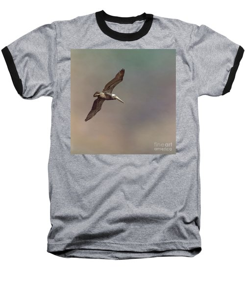 In Flight 2 Baseball T-Shirt