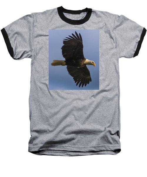 In Flight Baseball T-Shirt