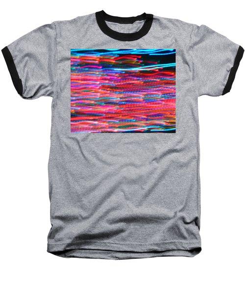 In Flow Baseball T-Shirt