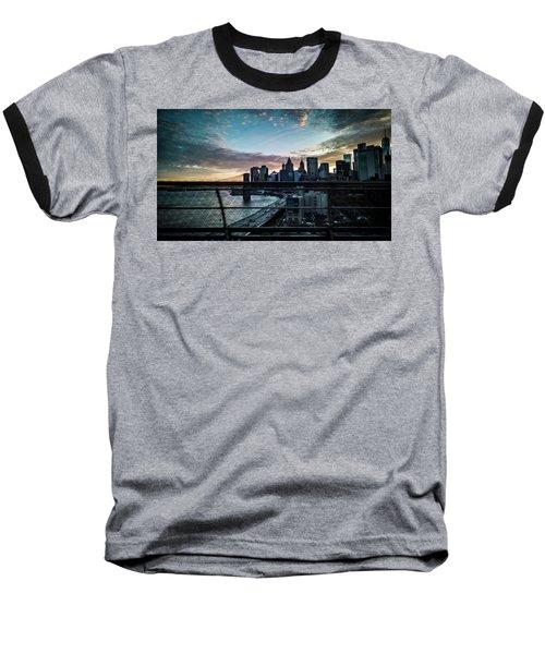 In Motion Baseball T-Shirt