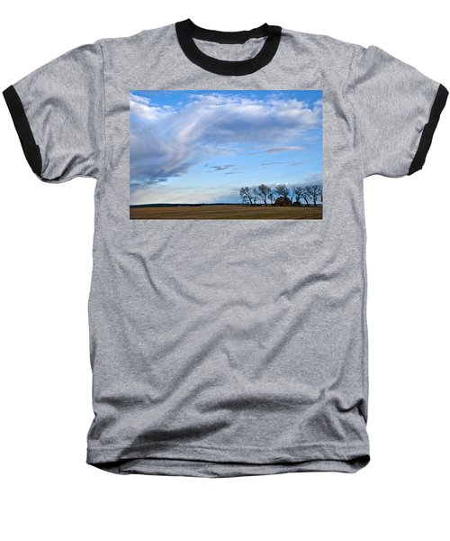 In My Dreams Baseball T-Shirt