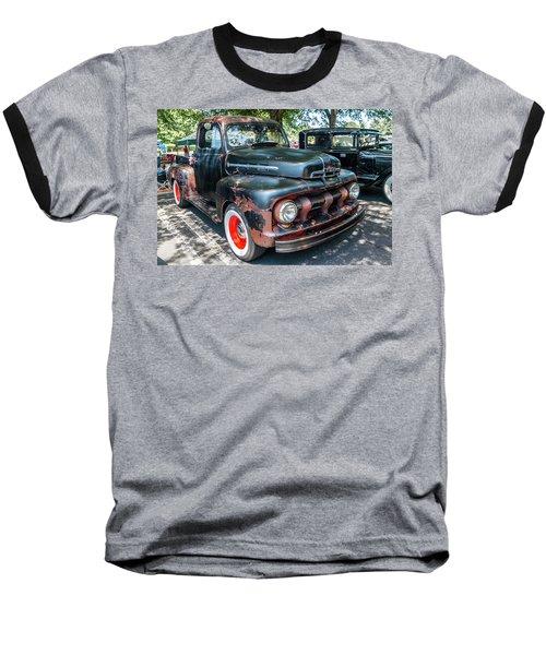 In Rust We Trust Baseball T-Shirt