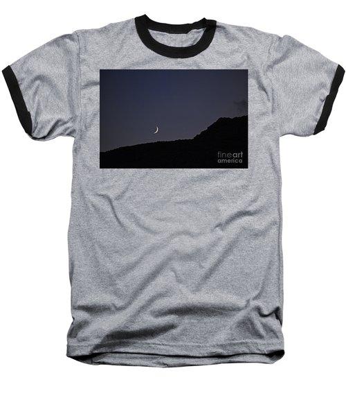 In Search Of Atlantis-4 Baseball T-Shirt