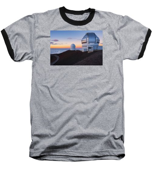 In Search Of Gemini Baseball T-Shirt