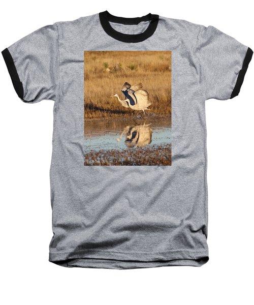 In Sync Baseball T-Shirt
