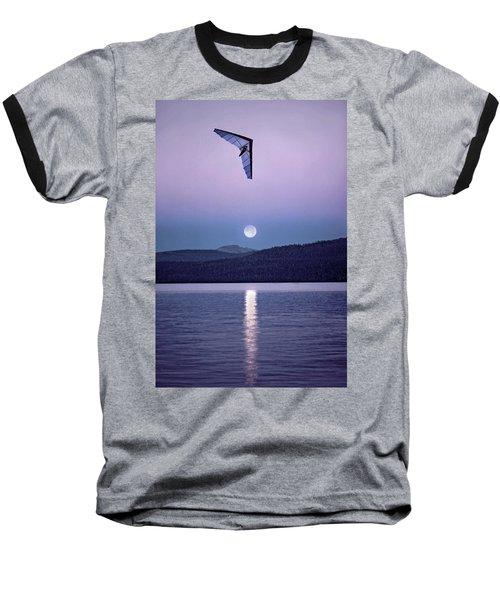 In The Air Tonight Baseball T-Shirt