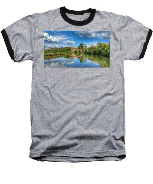In The Dream Baseball T-Shirt