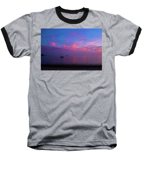 In The Gloaming Baseball T-Shirt
