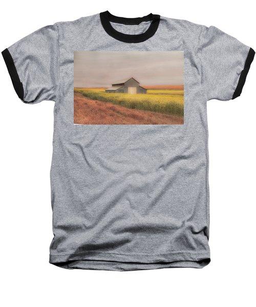 In The Horizon Baseball T-Shirt