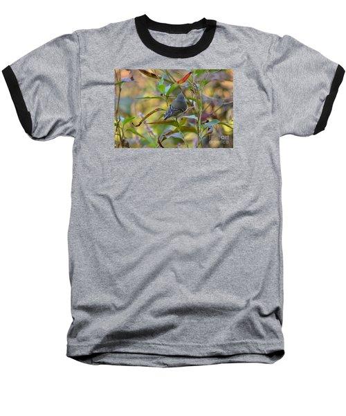 In The Light Baseball T-Shirt
