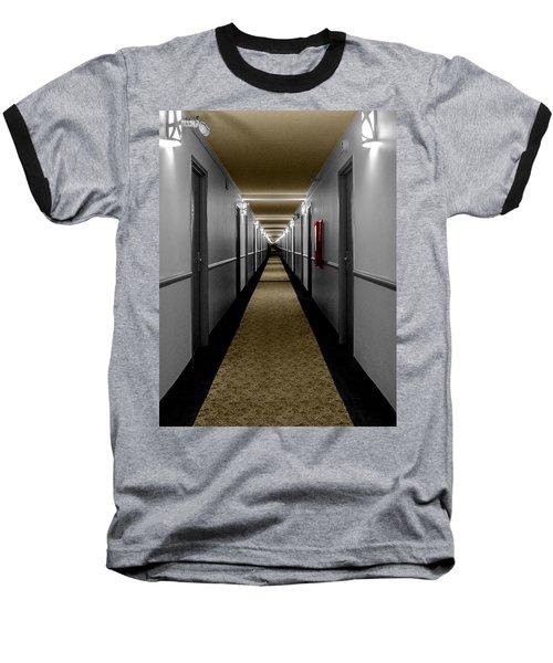 In The Long Hall Baseball T-Shirt