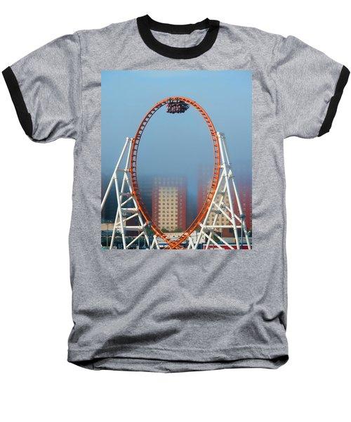 In The Loop Baseball T-Shirt