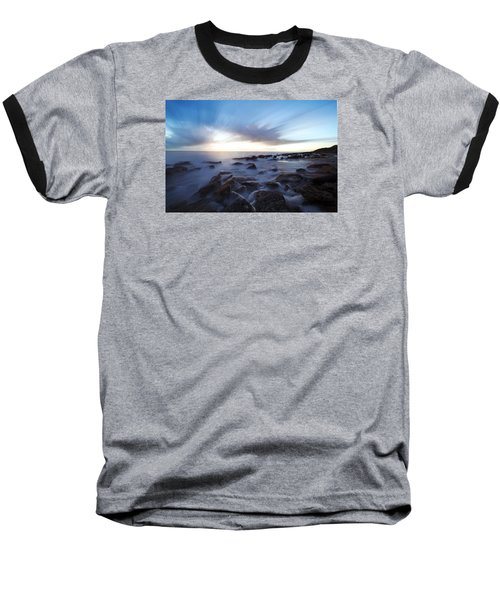 In The Morning Light Baseball T-Shirt