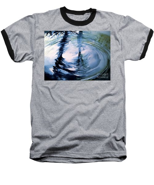 In The Ripple Baseball T-Shirt