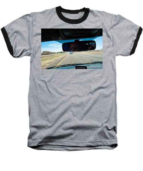 In The Road 2 Baseball T-Shirt