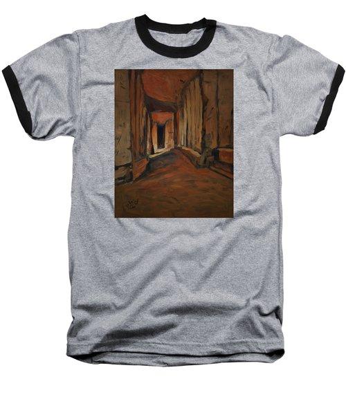 l'Origine de Maestricht Sint Pieter Maastricht  Baseball T-Shirt