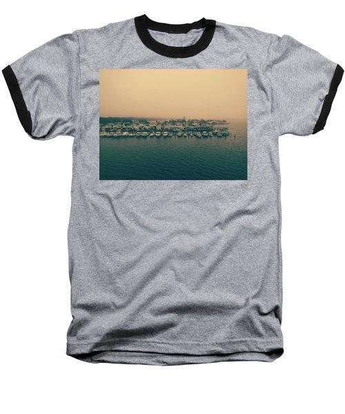 In The Slip Baseball T-Shirt