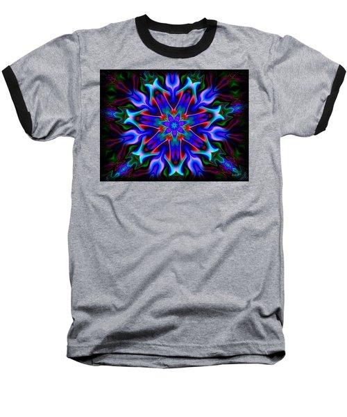 In The Spirit Of Things Baseball T-Shirt