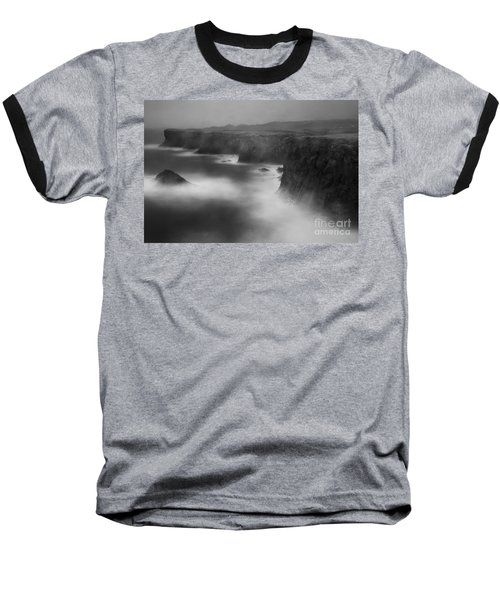In The Storm 5 Baseball T-Shirt