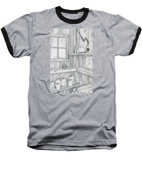 In The Sugar House Baseball T-Shirt