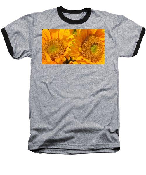 In The Sun Baseball T-Shirt