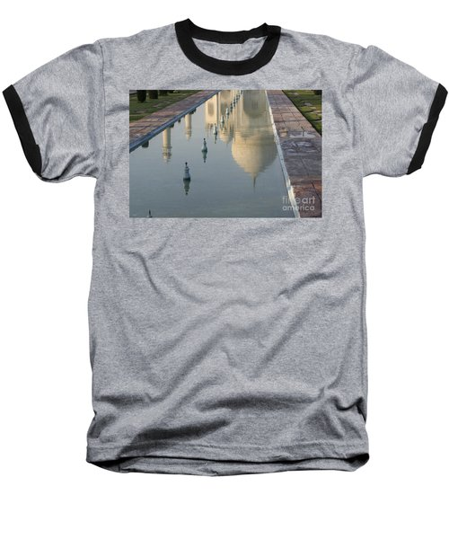 In Water Baseball T-Shirt