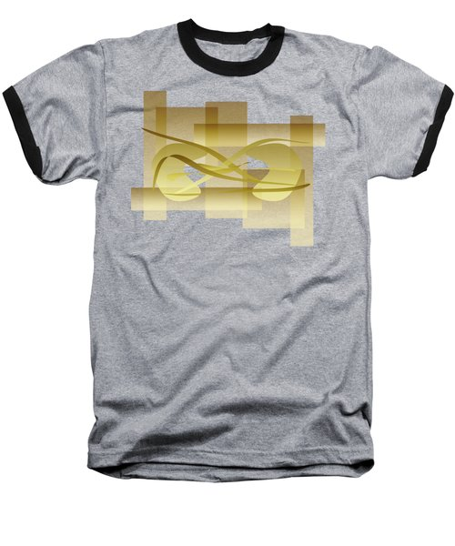 Incommunication Baseball T-Shirt