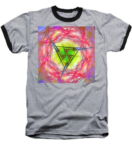 Incrusaded Baseball T-Shirt