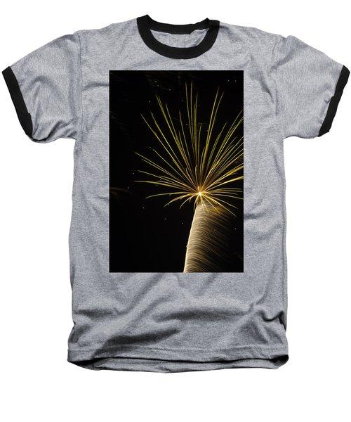 Independanc I Baseball T-Shirt