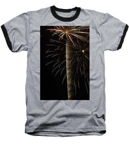 Independance IIi Baseball T-Shirt