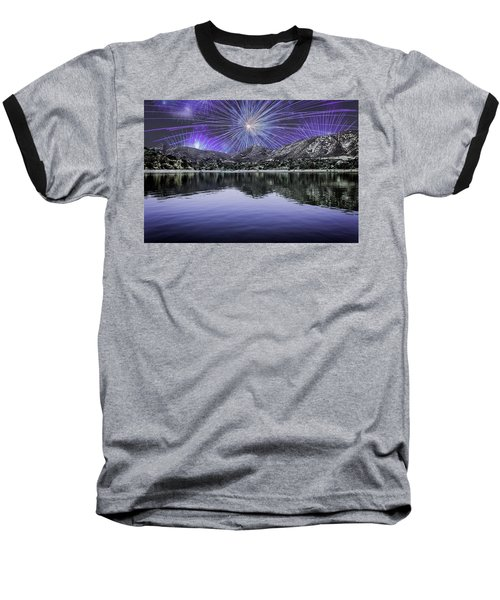 Independence Day Baseball T-Shirt