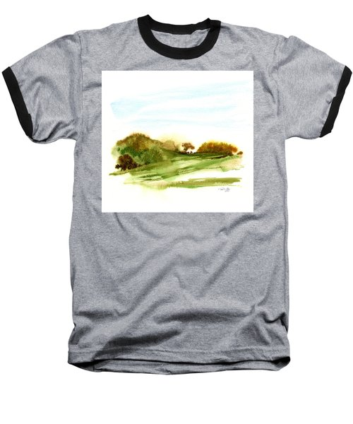 Indian Hill Groton Ma Baseball T-Shirt