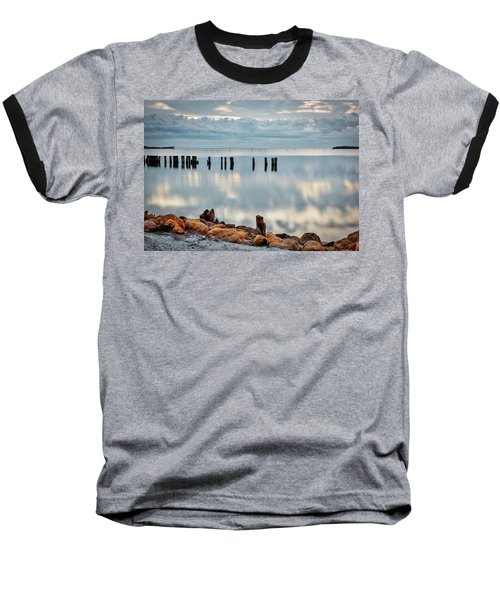 Indian River Morning Baseball T-Shirt