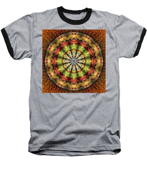 Indian Summer Baseball T-Shirt