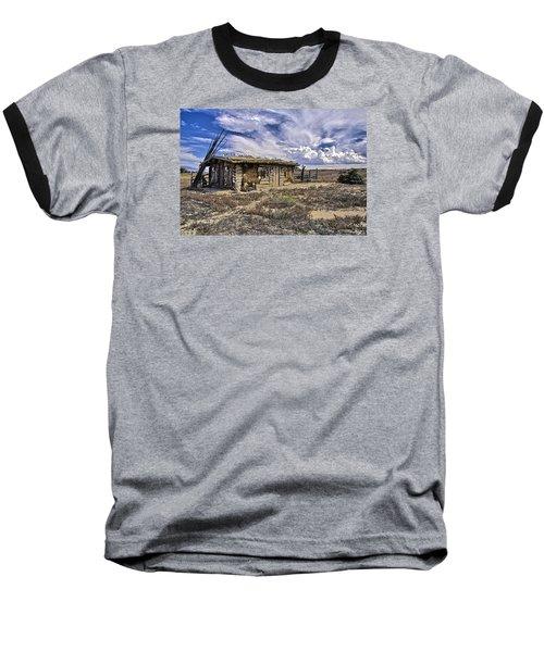 Indian Trading Post Montrose Colorado Baseball T-Shirt