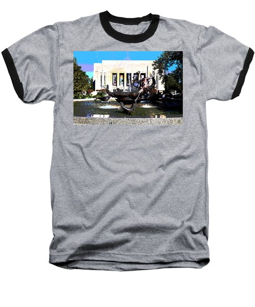 Indiana University Baseball T-Shirt