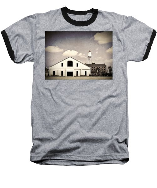 Indiana Warehouse Baseball T-Shirt