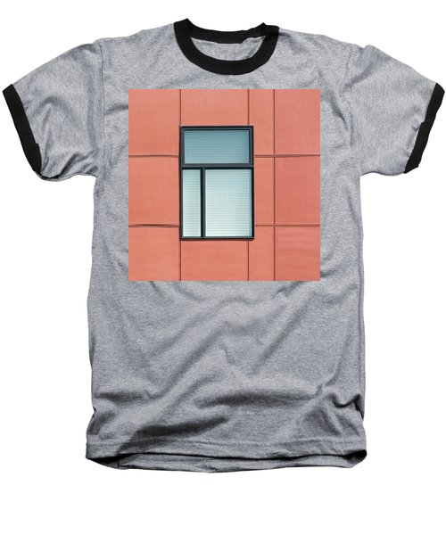 Indiana Windows 5 Baseball T-Shirt