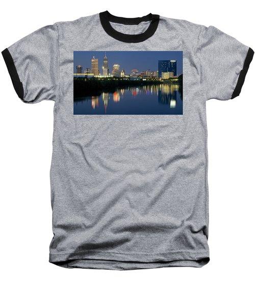 Indianapolis Night Baseball T-Shirt