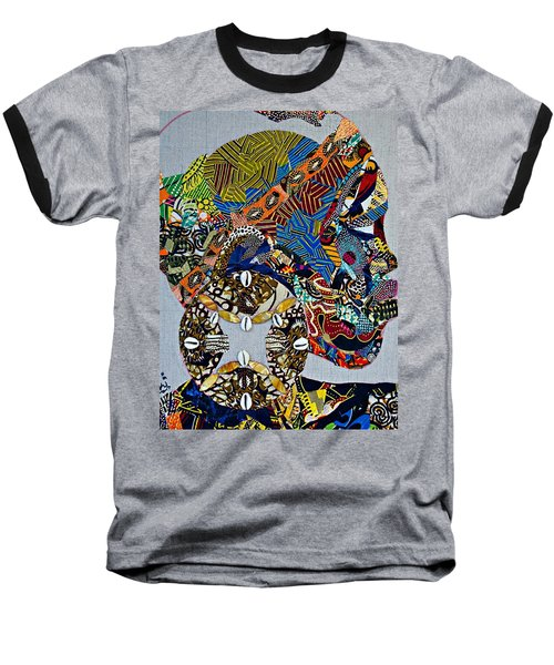 Indigo Crossing Baseball T-Shirt