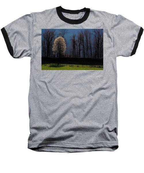 Individuality Baseball T-Shirt