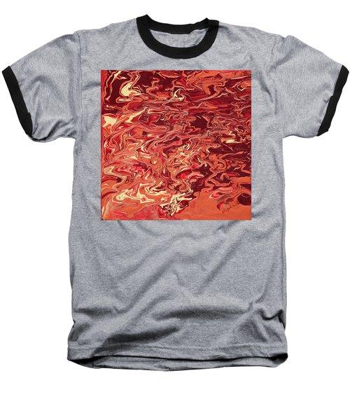 Indulgence Baseball T-Shirt