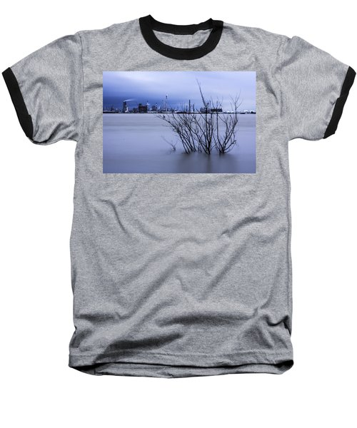 Industry In Color Baseball T-Shirt