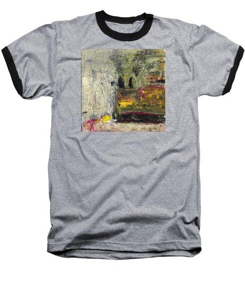Industry Baseball T-Shirt by Phil Strang