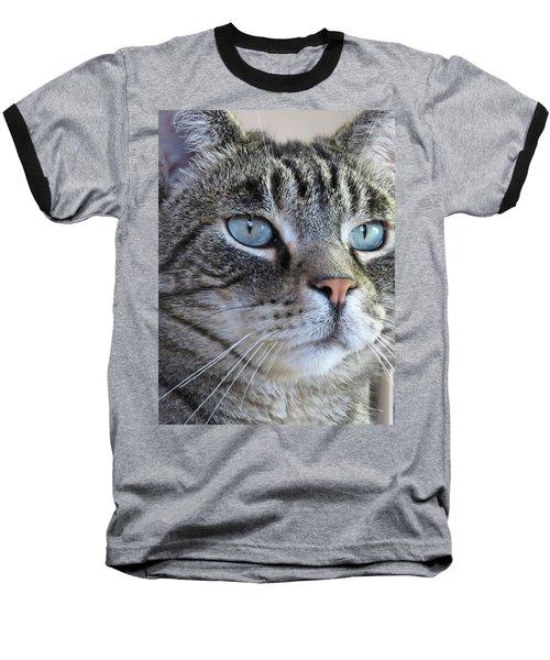 Indy Sq. Baseball T-Shirt